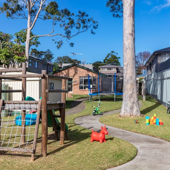 Sunnyfield Respite For Kids Caringbah