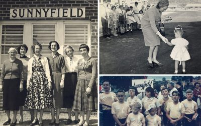Sunnyfield's 68th anniversary
