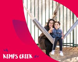 Kemps Creek Hub