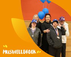 Muswellbrook Hub