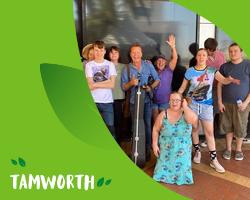 Tamworth Hub