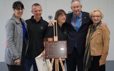 Sunnyfield Enterprises Allambie Heights Community Building Partnership Grant