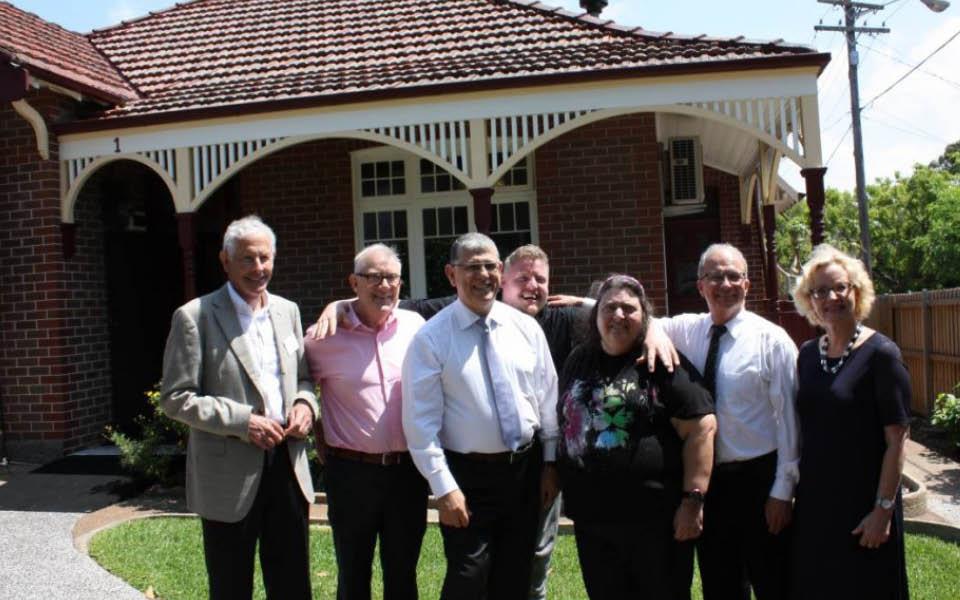 Sunnyfield Opens Ashfield Community Services Hub