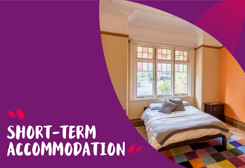 Short-term Accommodation