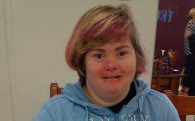Meet Kristie